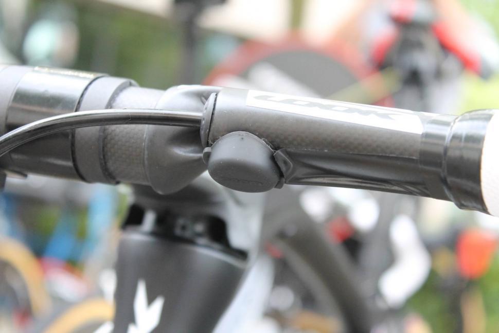 Tour Tech 2017 - Perichon SRAM Red eTap Blips road bike - 1.jpg
