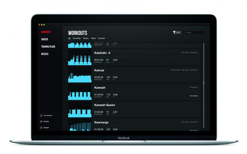 Zwift vs TrainerRoad: Which is best for you? | road cc