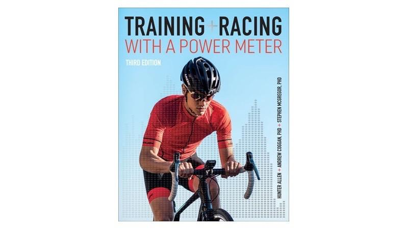 Training and Racing with a Power Meter - 1
