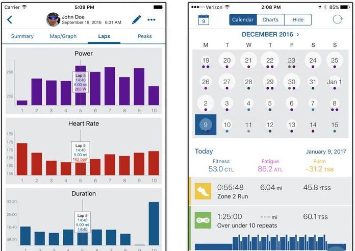 13 personal training and coaching apps to help you get fit | road cc