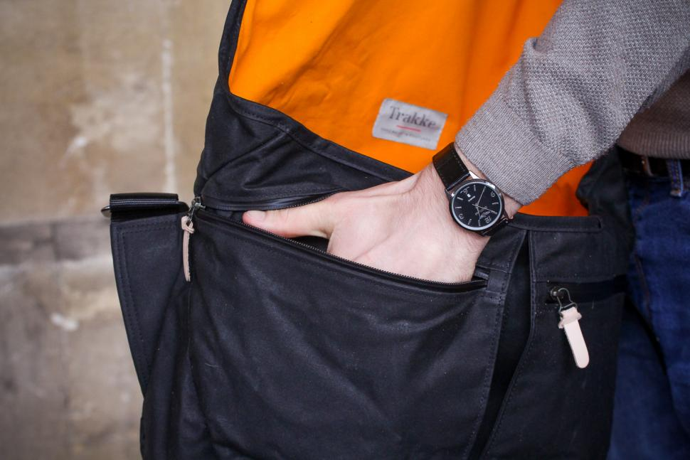 Trakke Wee Lug Mk2 Messenger Bag - pocket_.jpg