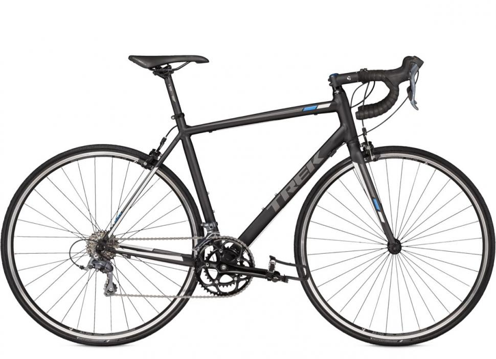 2e01277a836 Like the Emonda ALRs and many other Emonda and Madone models, the 1 Series  bikes are built to Trek's H2 geometry. This is a setup that's designed for  ...