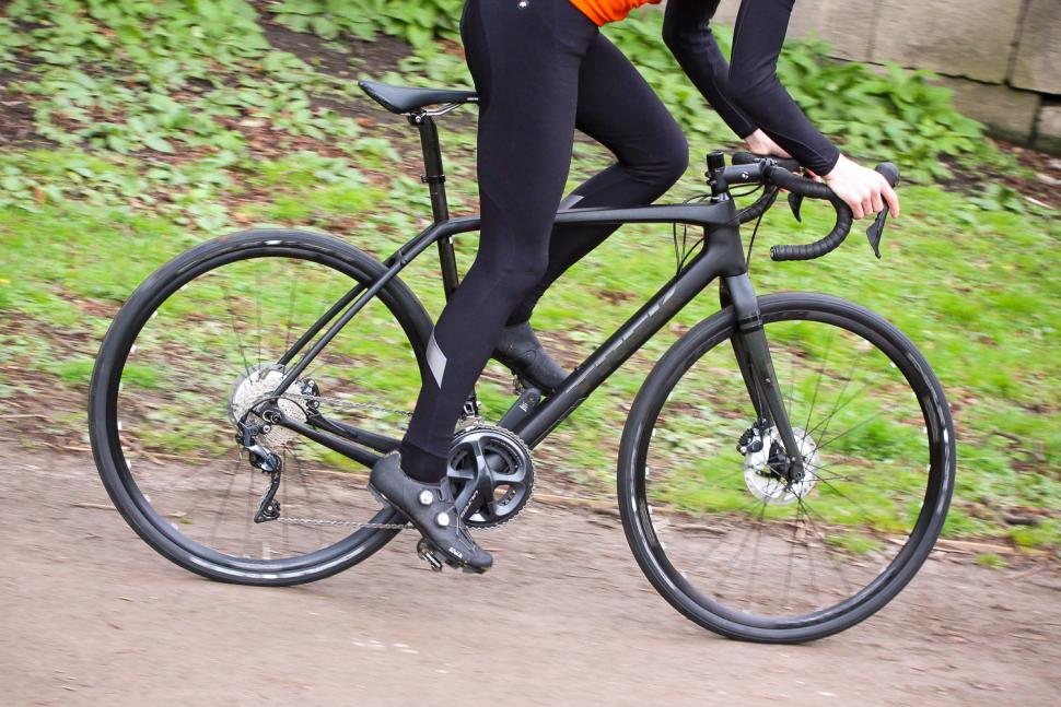 Review Trek Checkpoint Sl 6 Roadcc