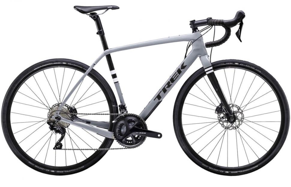 your guide to trek s 2019 road bike range road cc rh road cc Old Trek 3500 2014 Trek 3500