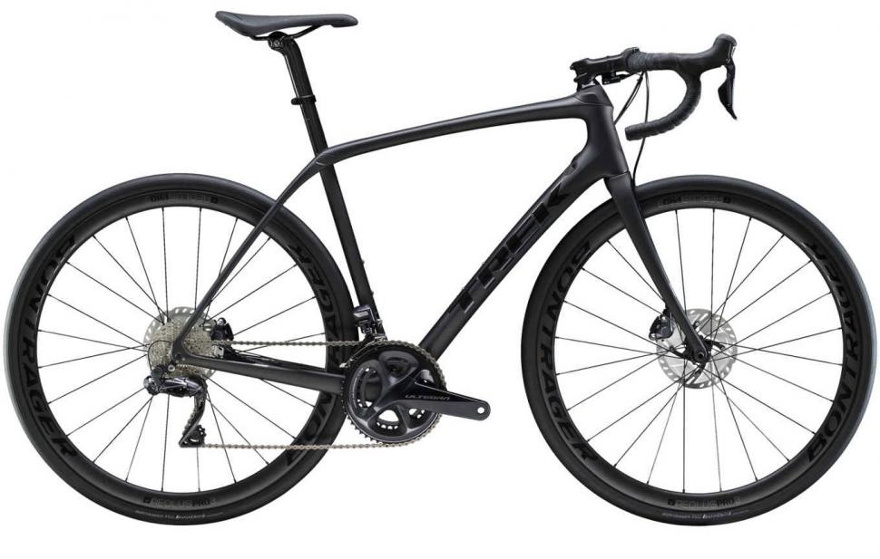Trek Domane SL7 Disc 2019