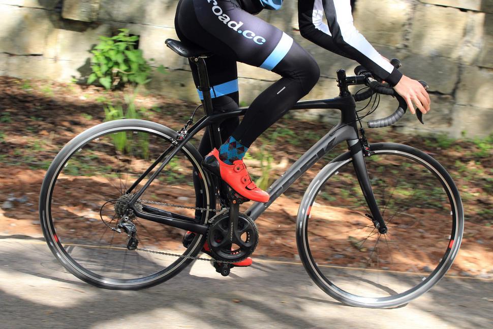 Trek Domane SLR 6 - riding 3.jpg