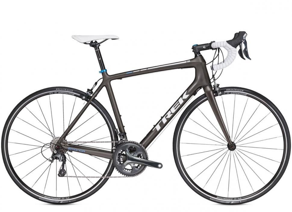 da2d71fdf37 First look: Trek's 2016 road bike range | road.cc