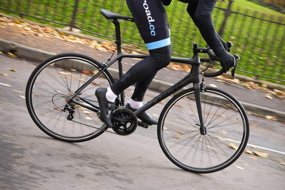 3c18525fb55 Review: Trek Emonda SL 5 | road.cc