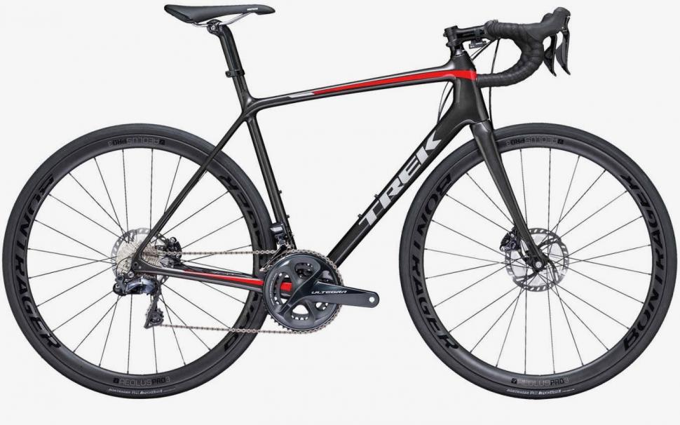 Trek Emonda SL 7 Disc 2019