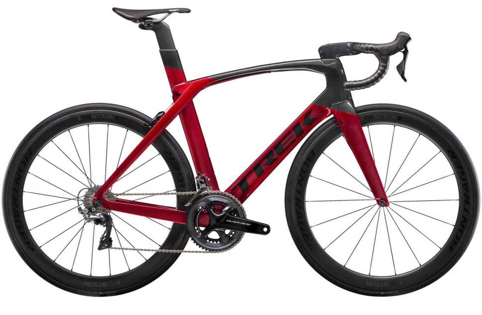 Your guide to Trek's 2019 road bike range | road cc
