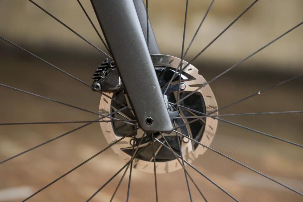 Trek Madone SLR 9 Disc Project One - fork detail.jpg