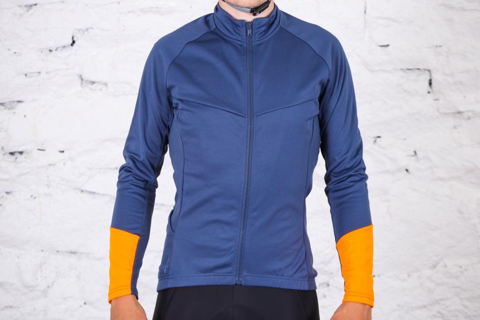 Triban RC 100 long Sleeved Cycling Top.jpg