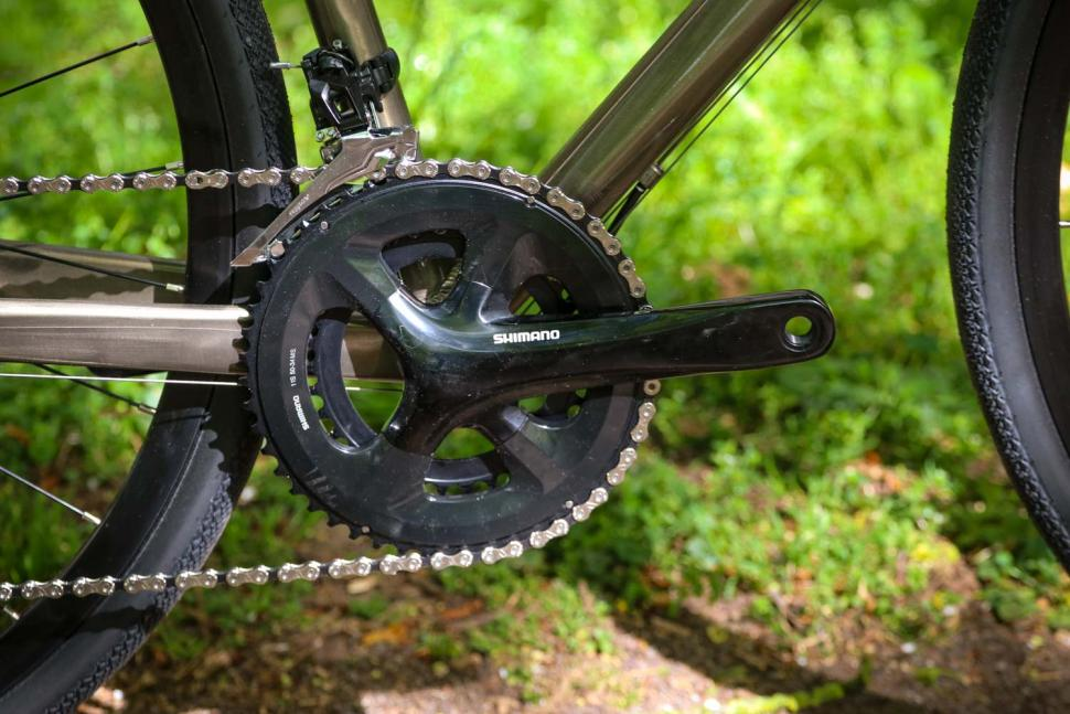 Triban RC 520 Gravel - crank.jpg