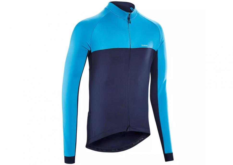 Wl592 sports equipment cycling winter long sleeve jersey and long trousers