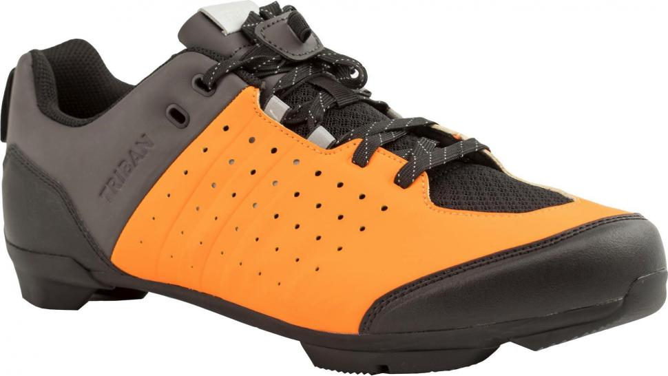 Triban RC500 shoes