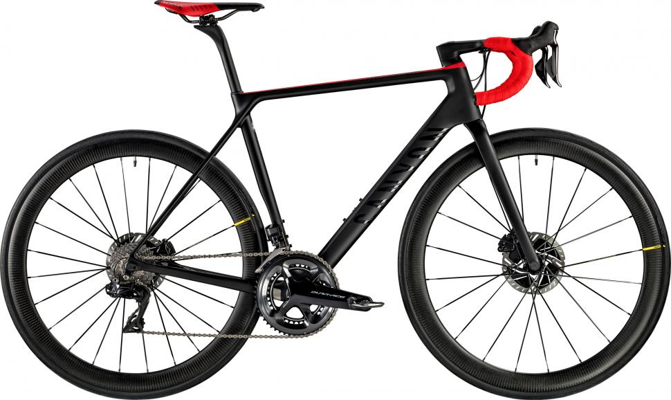 ULTIMATE CF SLX DISC 9.0 DI2