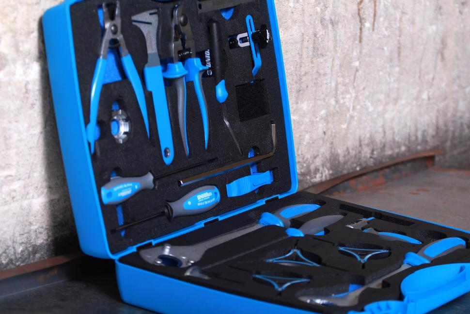 Unior Pro Home Set - 1600CN Hand Tools - detail 2.jpg
