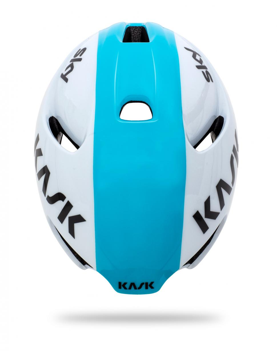 Kask says that it tested 10 of the best road aero helmets on the market in  the wind tunnel (it doesn t list those helmets) and created a 3D scan for a  ... 699f1eceb