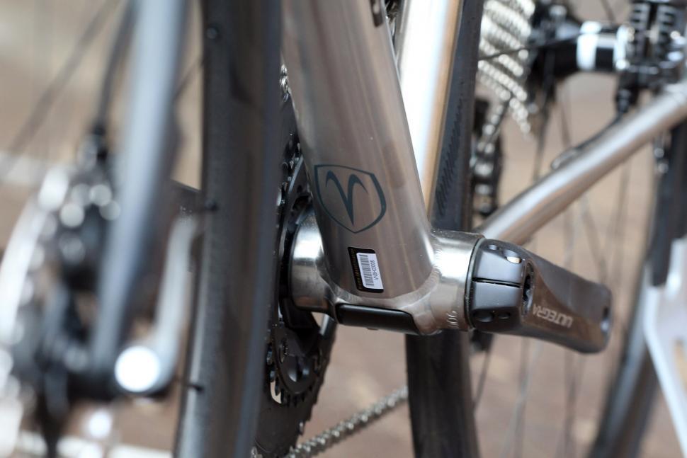 Van Nicholas Skeiron - down tube detail.jpg