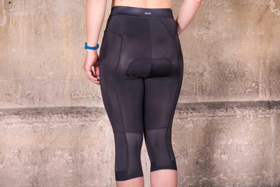 Van Rysel 900 Women's Cropped Tights - back.jpg