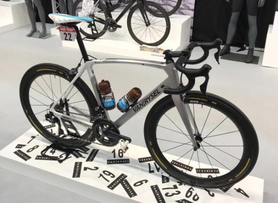 b7839c49e Decathlon launch Van Rysel brand for their performance road bike range
