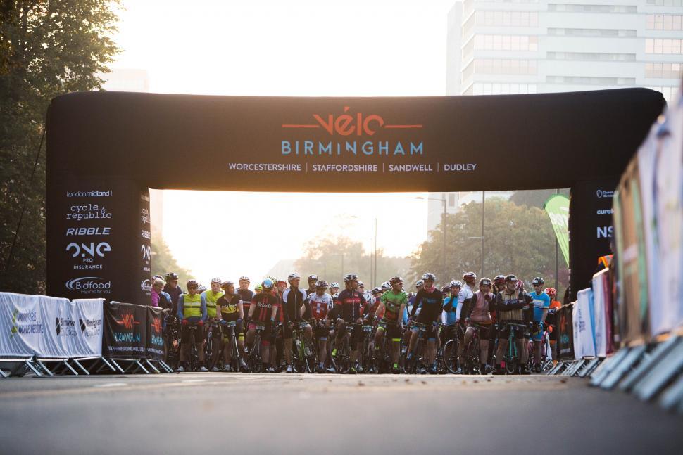 Velo Birmingham and Midlands 4