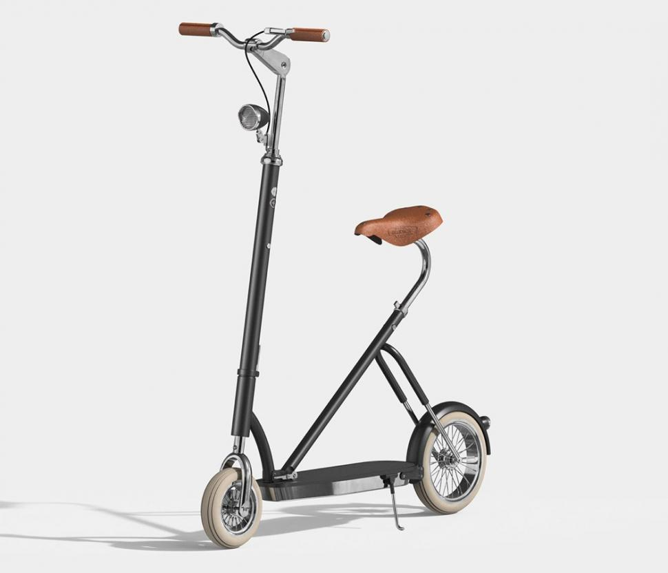 Velocino scooter