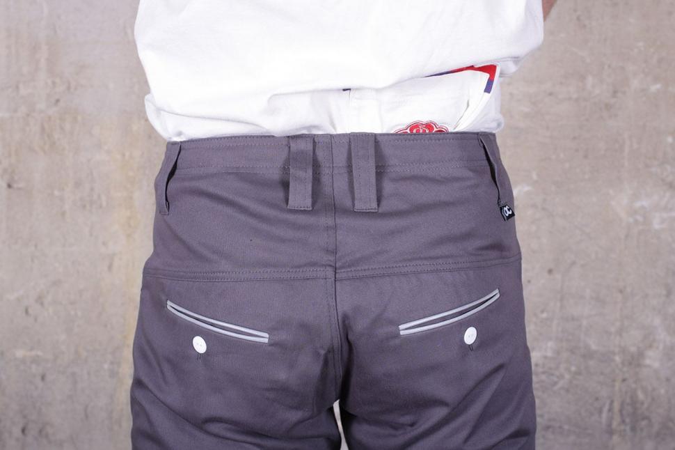 Velocity Mens Climber Trousers - waist back.jpg