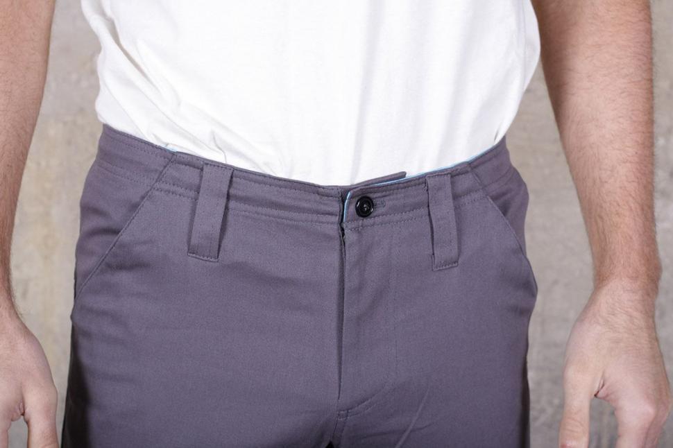 Velocity Mens Climber Trousers - waist.jpg