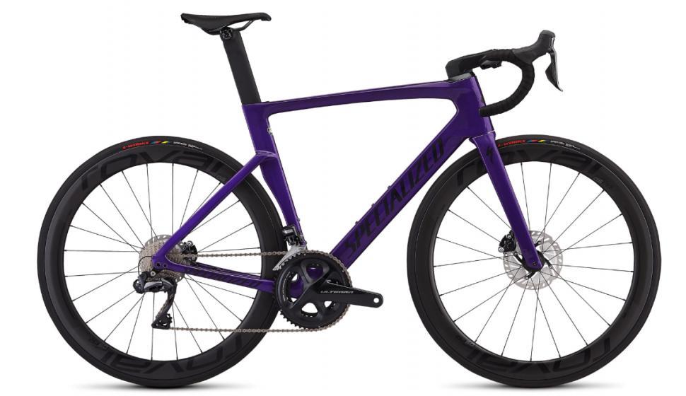 venge pro purple