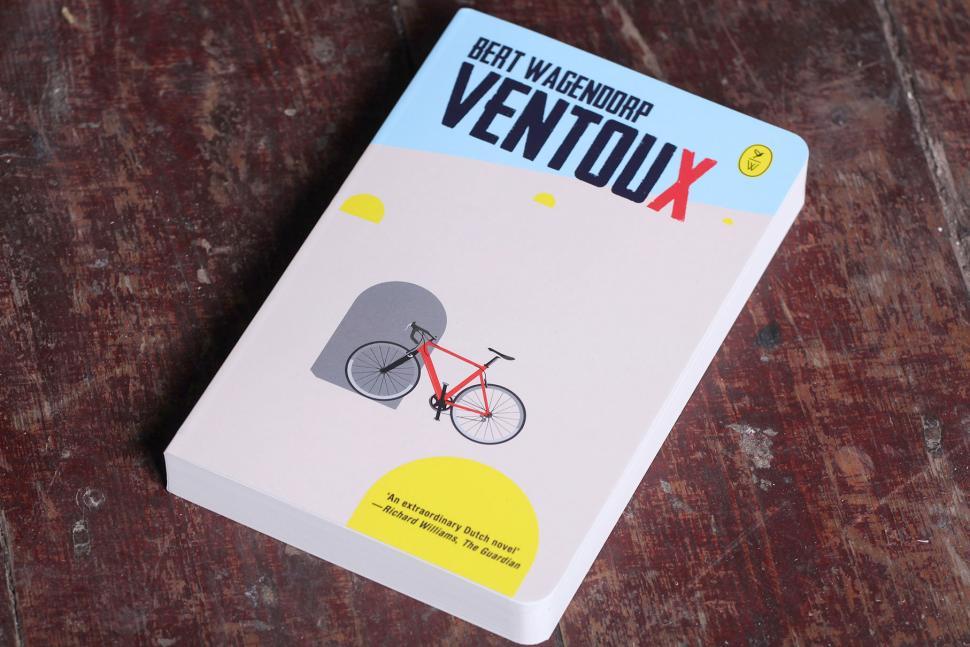 Ventoux by Bert Wagendorp.jpg