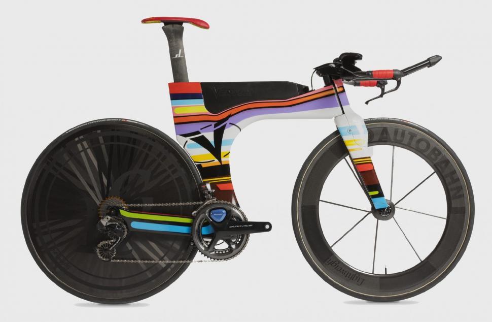 6 far-out triathlon bikes | road cc