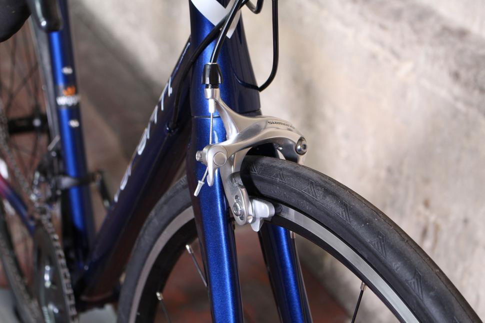 Verenti Technique Tiagra - front brake.jpg