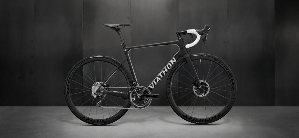 Viathon R.1 bike