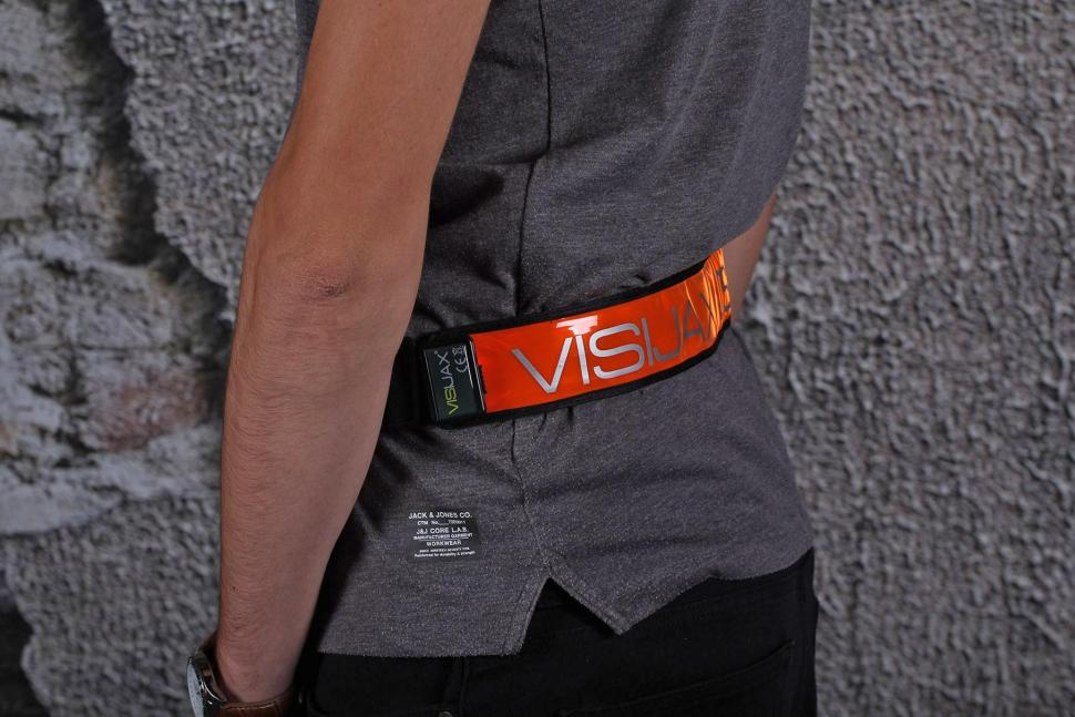 Visijax LED Sports Belt - side.jpg