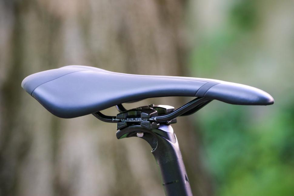 Vitus Substance CRX - saddle.jpg