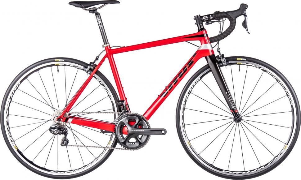 7a1be3614 Chain Reaction s Vitus road bikes – a buyer s guide