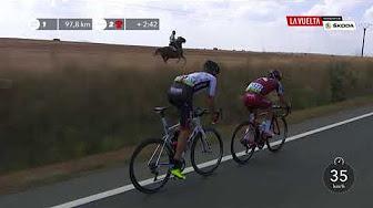 Vuelta Stage 10
