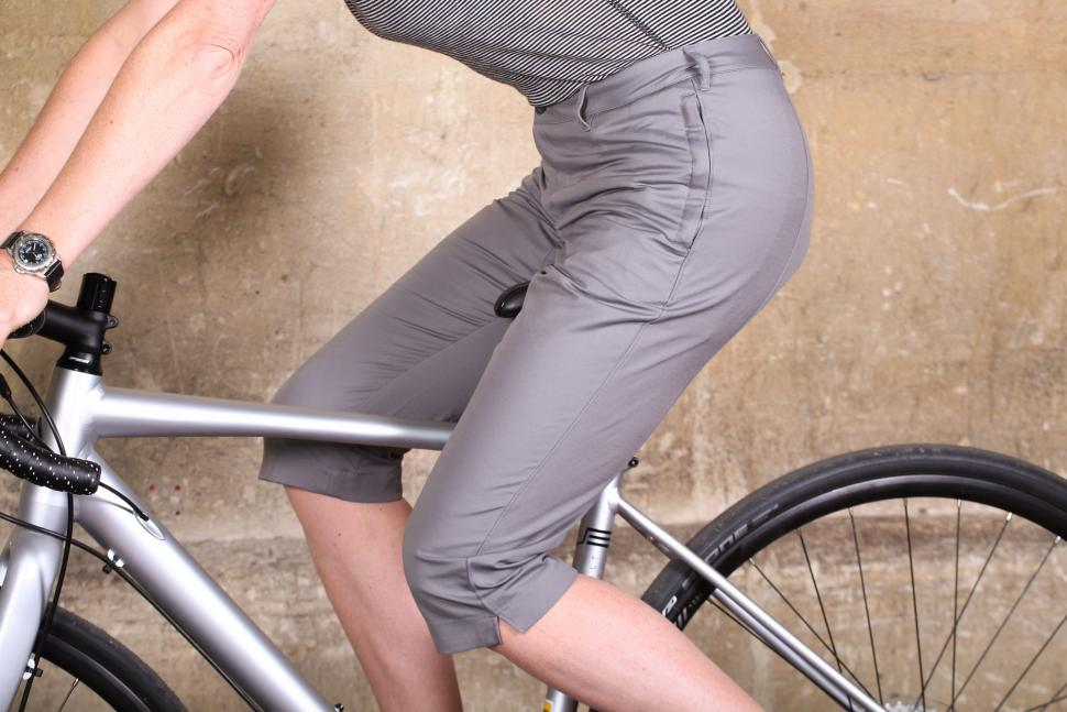 Vulpine shorts