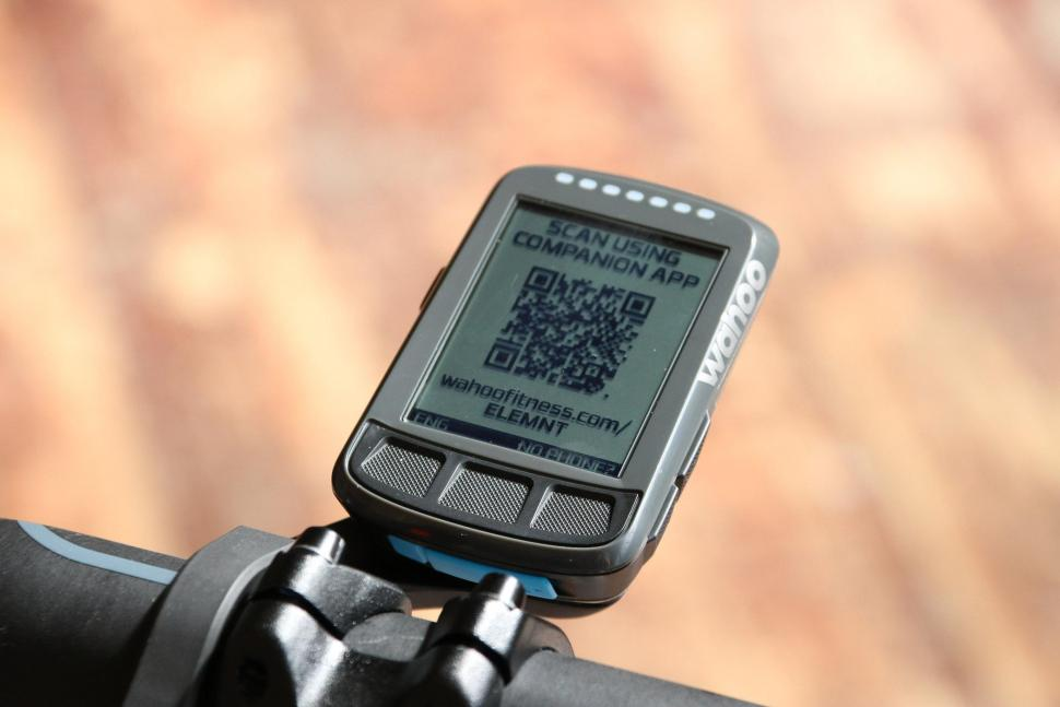 Review Wahoo Elemnt Bolt Gps Cycling Computer Road Cc