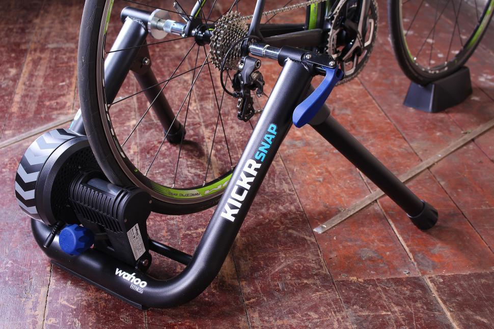 c28e7beea77 Review: Wahoo Kickr Snap Smart Bike Trainer   road.cc