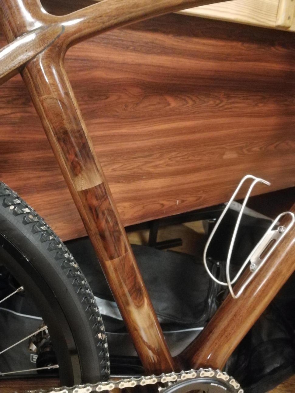 Walnut bike 2