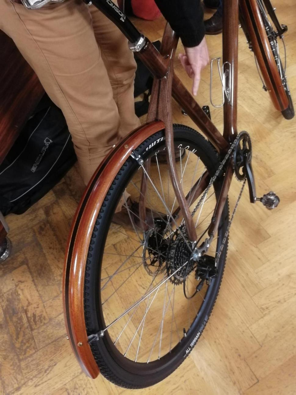 Walnut bike 3