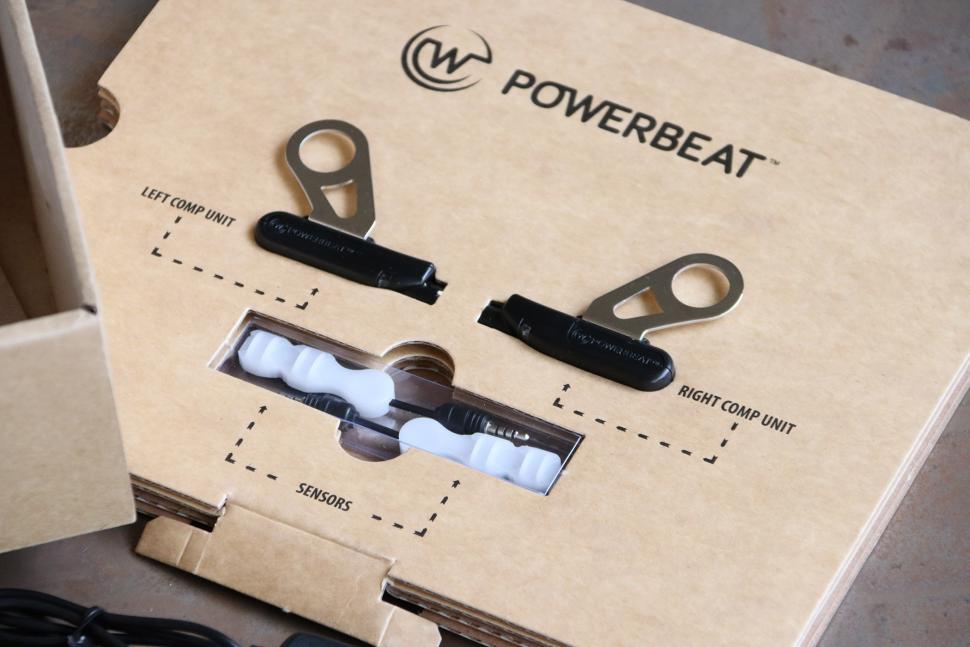 Review: Watteam PowerBeat | road cc