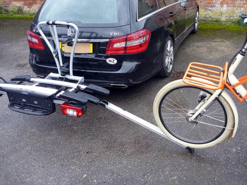 Beginner's guide to transporting your bike — all your options for