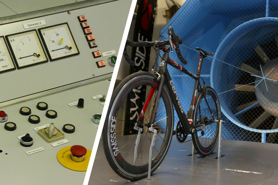 Why Riders Like You Need To Get More Aero And Wheel Weight Doesn T