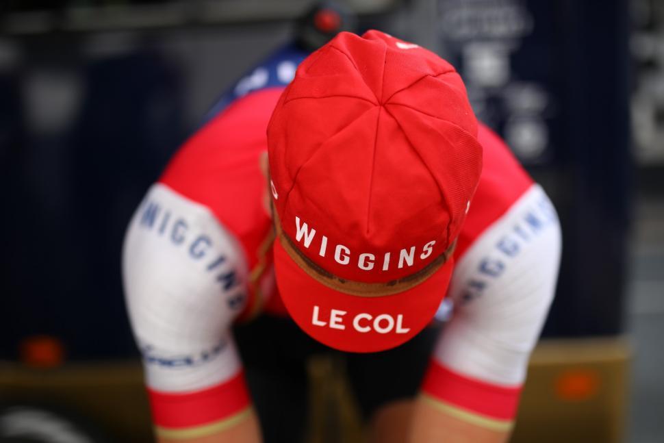Wiggins Le Col