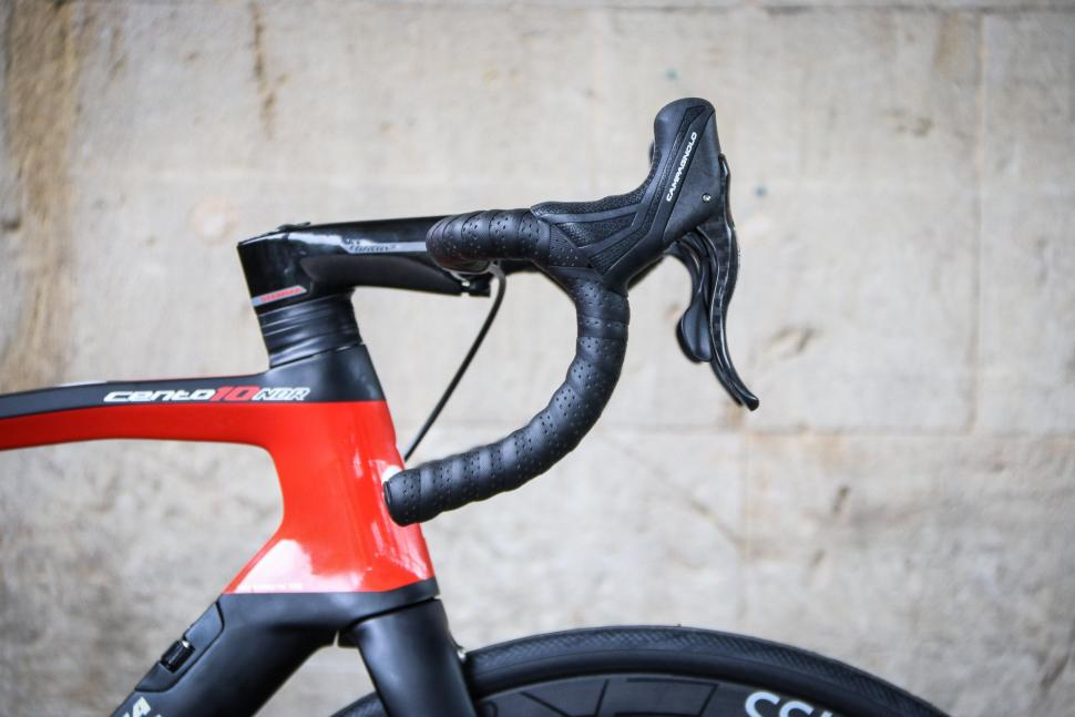 First look: Wilier Cento10NDR   road.cc
