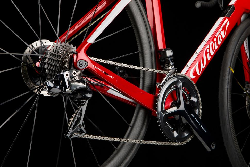 wilier cento10pro6