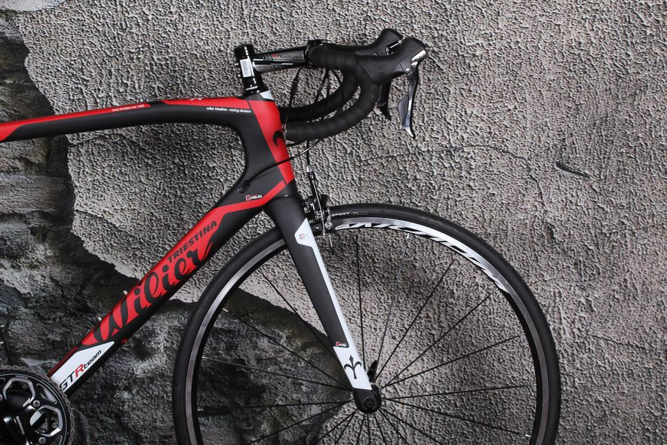 78f3b6bbc2c Review: Wilier GTR Team Endurance 105 | road.cc